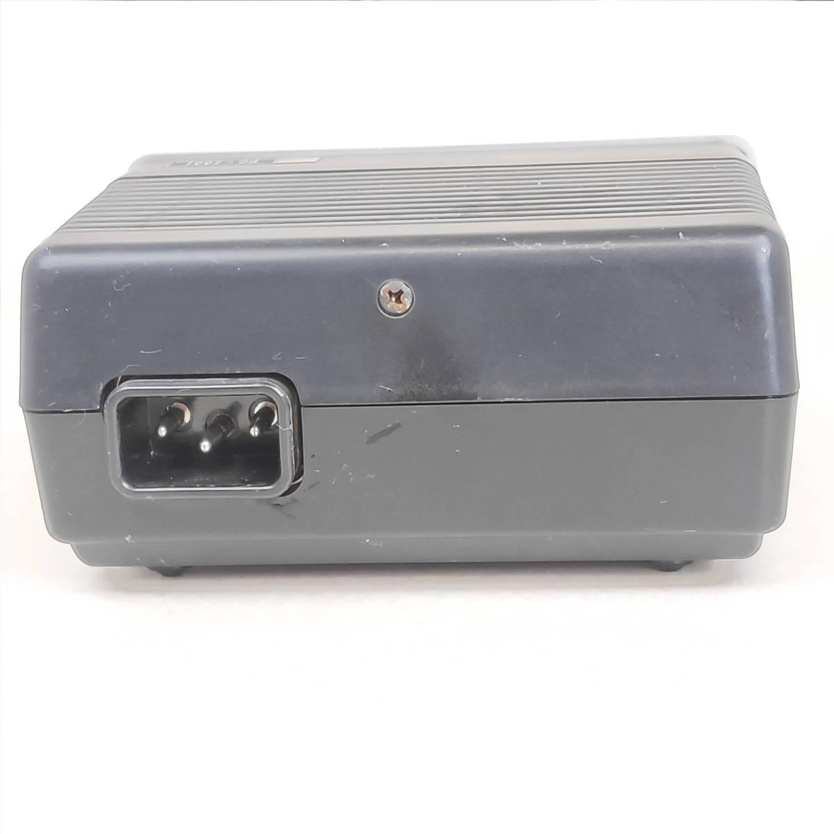 SHARP 電卓 PC-1001 ジャンク 06179_画像6