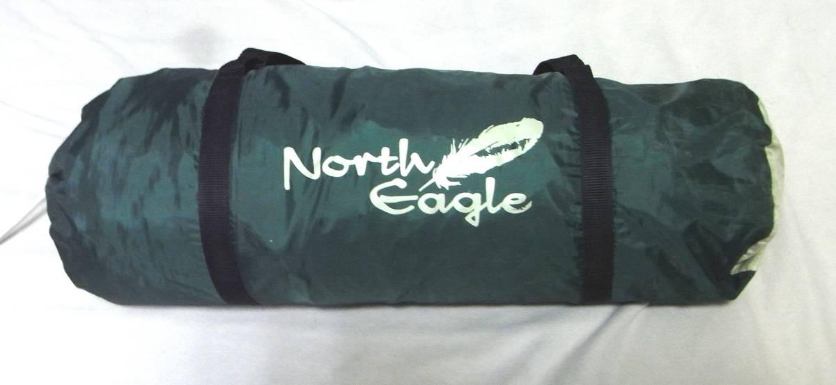 「North Eagle ドームテント」USED_画像9