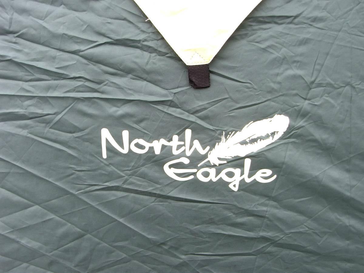 「North Eagle ドームテント」USED_画像7