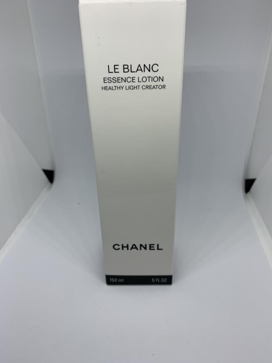 [新品未使用品]CHANEL(シャネル) ル ブラン ローション HL 150ml