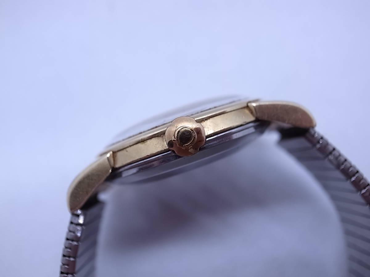 ◆◇OMEGA オメガ Seamaster シーマスター メンズ腕時計 自動巻き cal.501◇◆_画像3