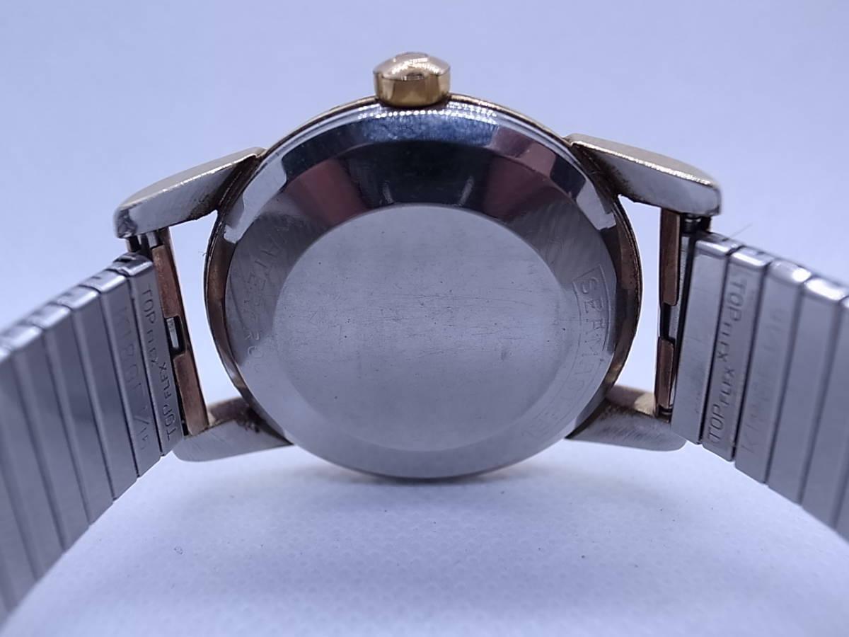 ◆◇OMEGA オメガ Seamaster シーマスター メンズ腕時計 自動巻き cal.501◇◆_画像4