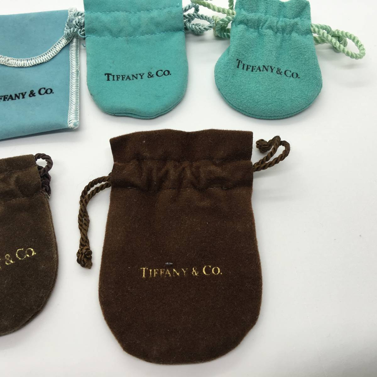 lowest price fbac7 e6195 Auction ID u284799429: 06184 ティファニー TIFFANY & Co. 箱 ...