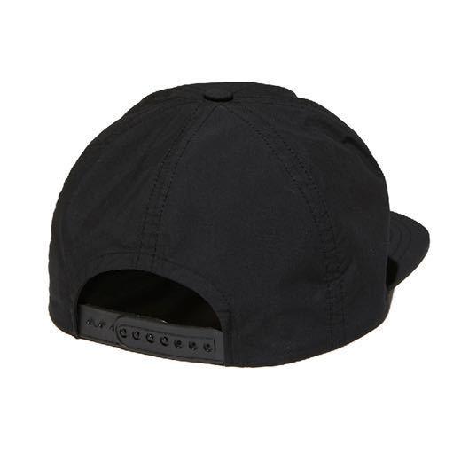 新品未使用!RADIALL × Chaos Fishing Club 【TRUCKER CAP】ラディアル カオスフィッシングクラブ 帽子 キャップ コラボ 黒 ルード_画像2
