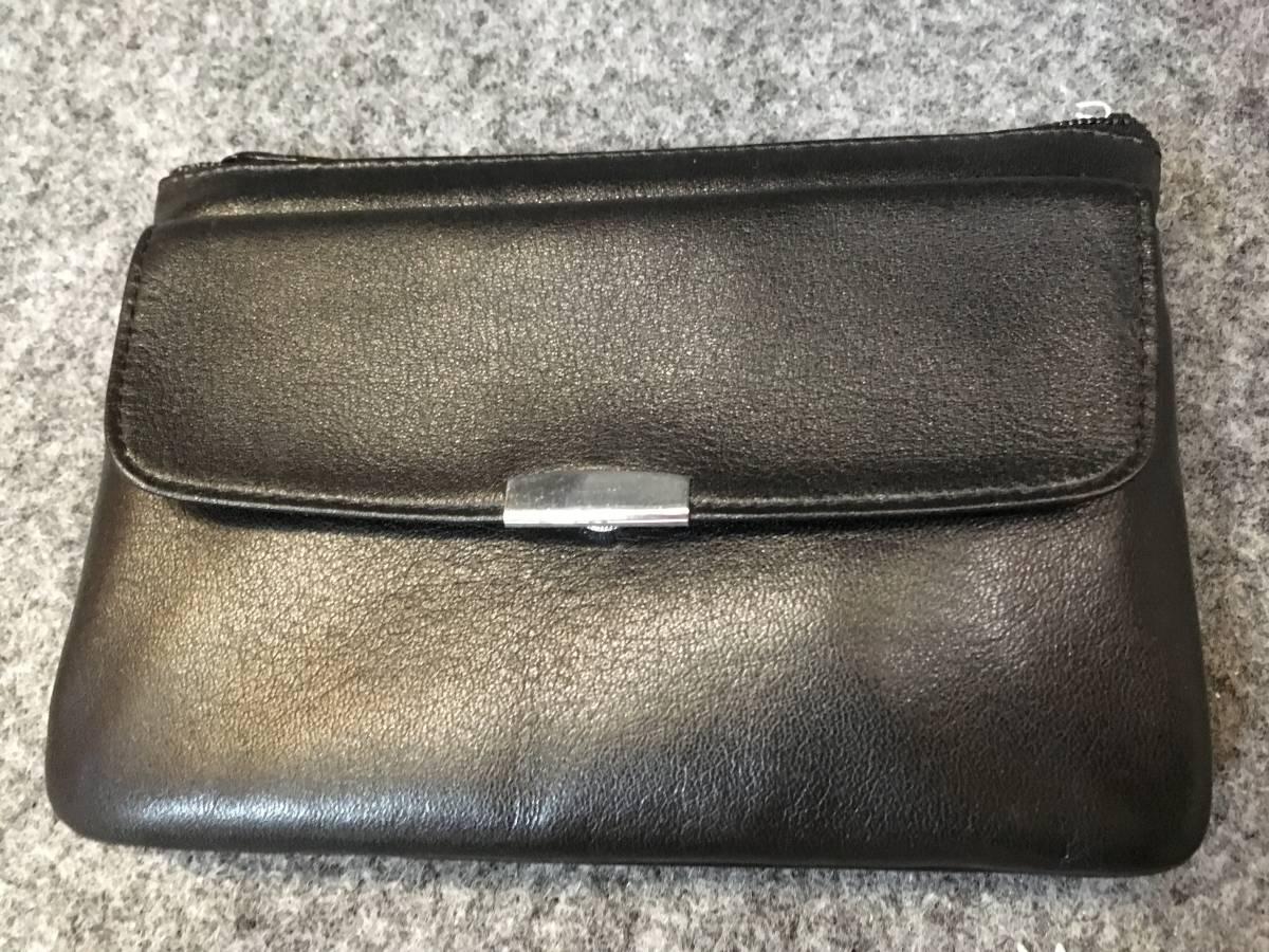 新品 ベルトに付ける財布 ②_画像1