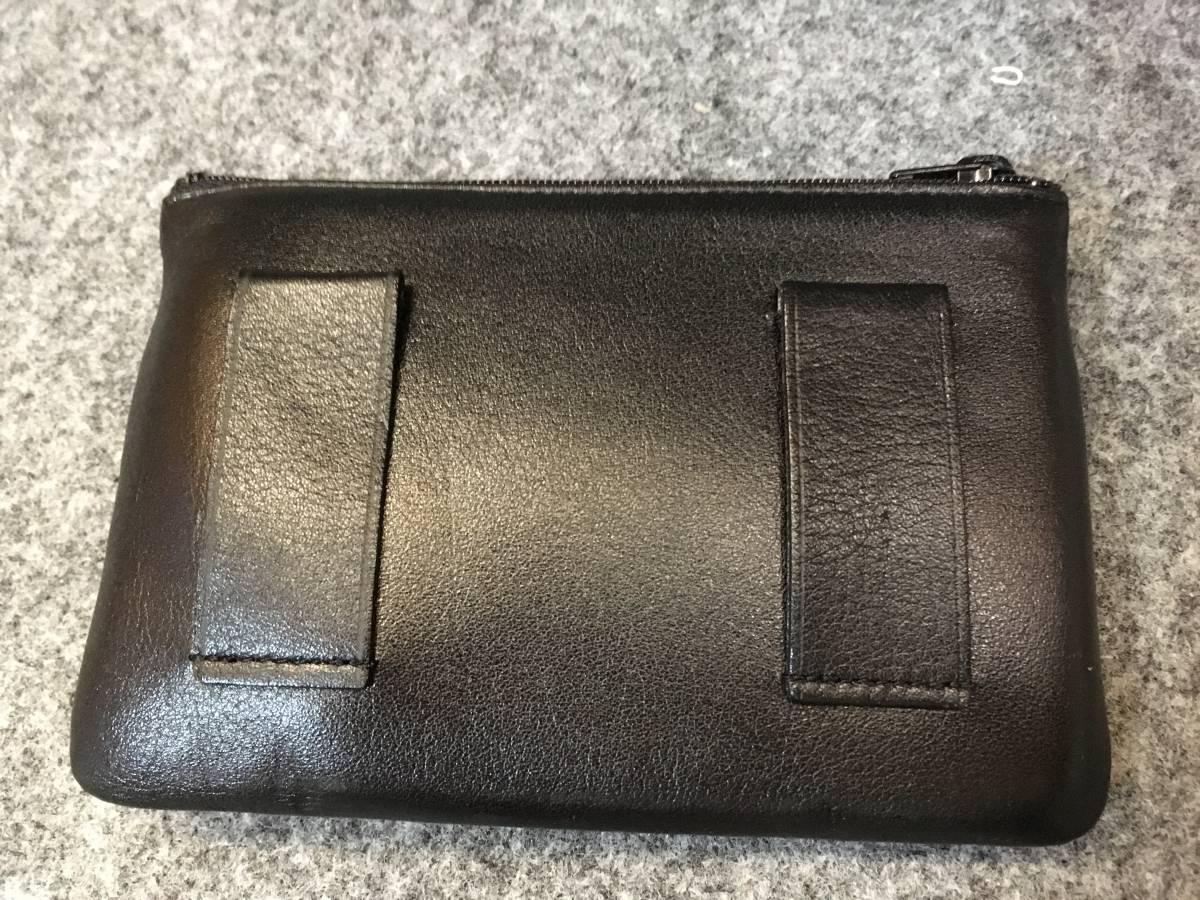 新品 ベルトに付ける財布 ②_画像2