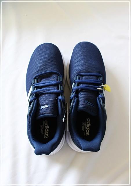 新品*1200紺*adidasメンズ26.0*ENERGYCLOUD2WIDEメンズシューズ*B96246_画像3