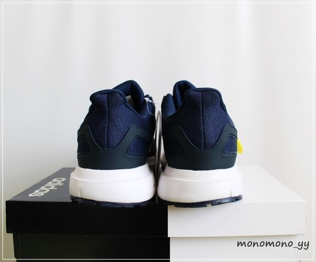 新品*1200紺*adidasメンズ26.0*ENERGYCLOUD2WIDEメンズシューズ*B96246_画像2