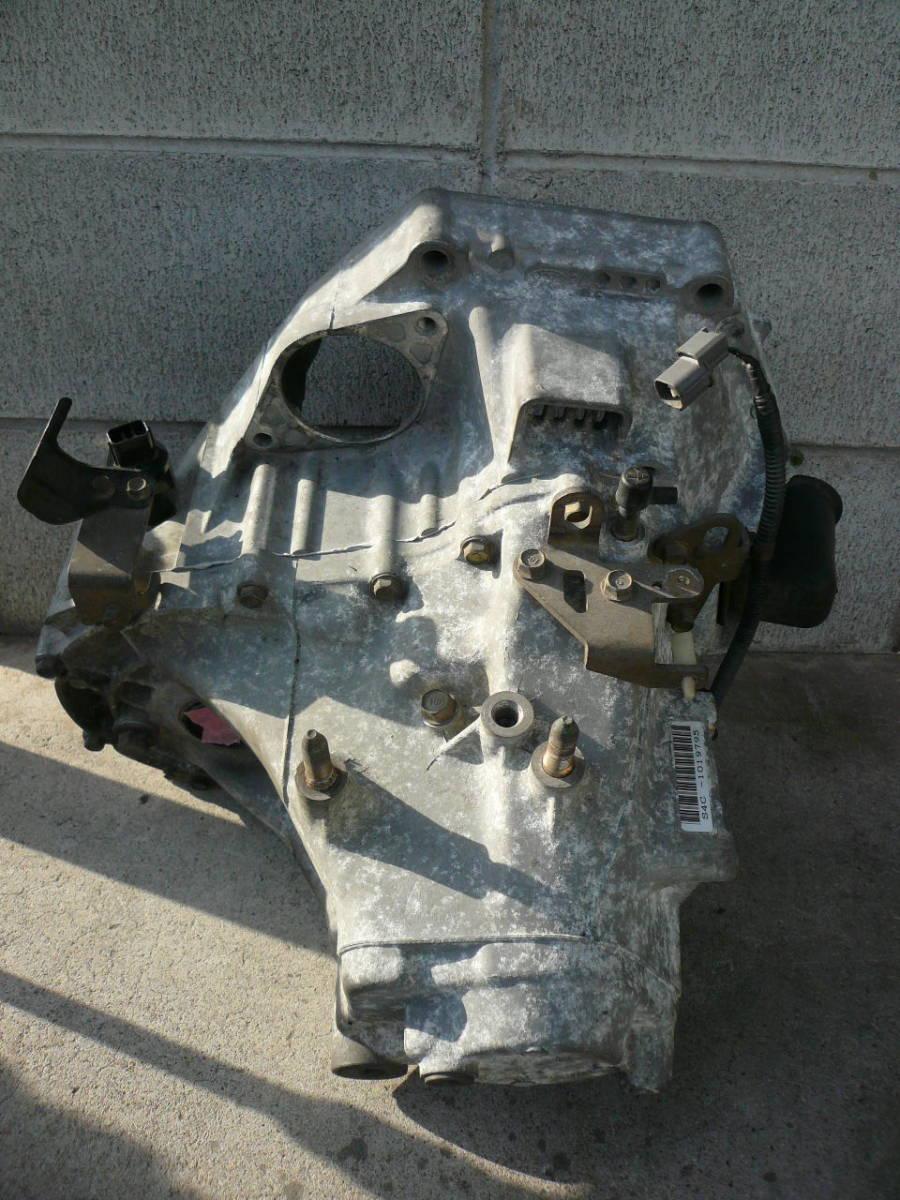 ホンダ純正 シビックタイプR EK9用 5MTミッション ヘリカルLSD 中古品 OHチューニングベース 無限 SPOON JDM レース 走行会 峠 _画像1