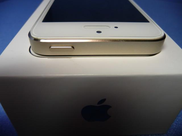★ 極美品 docomo iPhone 5s16GB ゴールード 判定 ○ ★_画像5