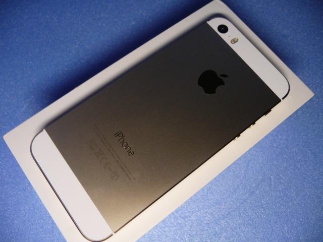 ★ 極美品 docomo iPhone 5s16GB ゴールード 判定 ○ ★_画像8