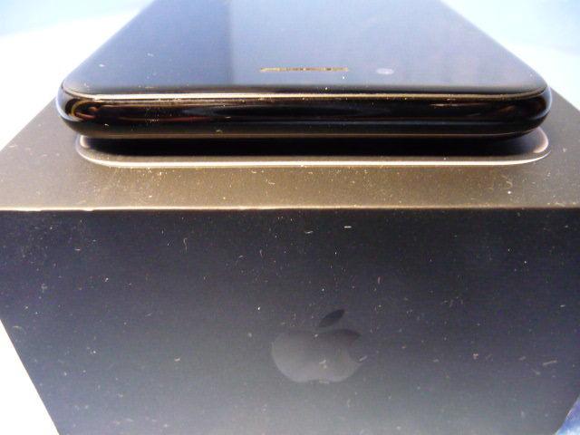 ★ 極美品 docomo iPhone 7 128GB ジェットブラック SIMフリー判定○★_画像5