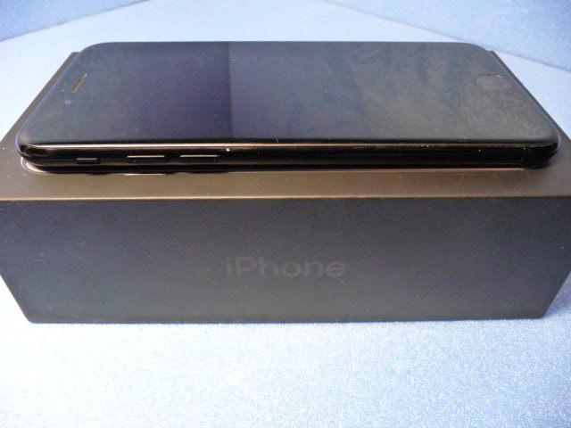 ★ 極美品 docomo iPhone 7 128GB ジェットブラック SIMフリー判定○★_画像6