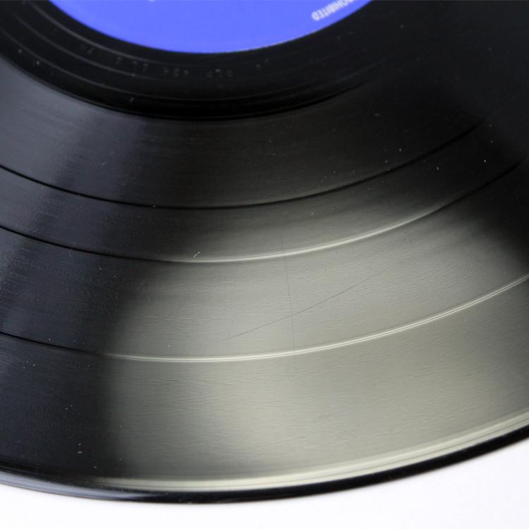 Bill Evans/Moon Beams◆オランダ オリジナル MONO RLP428 Holland コーティングジャケット 1_画像7