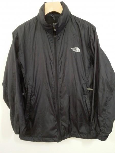 ノースフェイス ストライク ジャケット Mサイズ ブラック NP11500 W1A60_画像2
