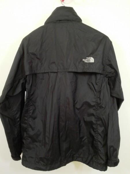 ノースフェイス ストライク ジャケット Mサイズ ブラック NP11500 W1A60_画像9