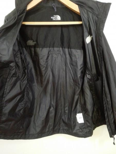 ノースフェイス ストライク ジャケット Mサイズ ブラック NP11500 W1A60_画像7