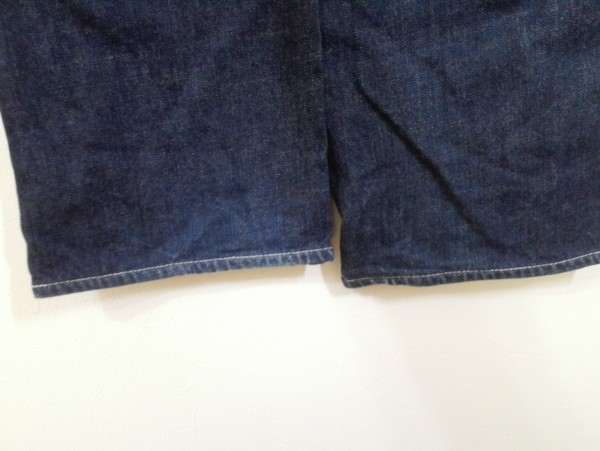 EVISU エヴィス ドンナ ジーンズ パンツ W27 デニム カモメ Z3J60_画像8
