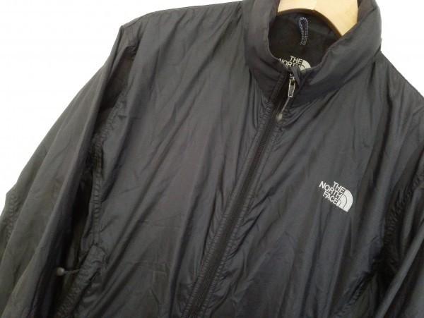ノースフェイス ストライク ジャケット Mサイズ ブラック NP11500 W1A60