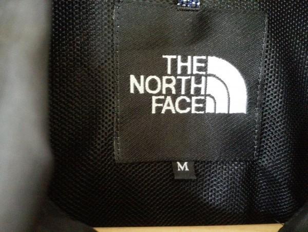 ノースフェイス ストライク ジャケット Mサイズ ブラック NP11500 W1A60_画像5