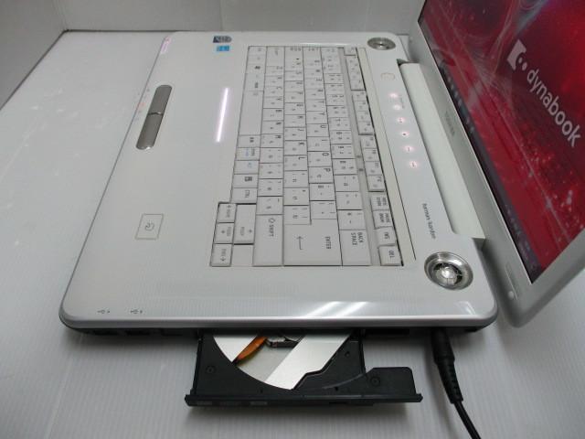 ★パソコン入門機に最適★東芝 TX/66H PATX66HLP Win10 Intel Core 2 Duo P8600 2.40Ghz メモリ4GB 15.6ワイド DVDマルチ Wi-fi HDMI_画像6