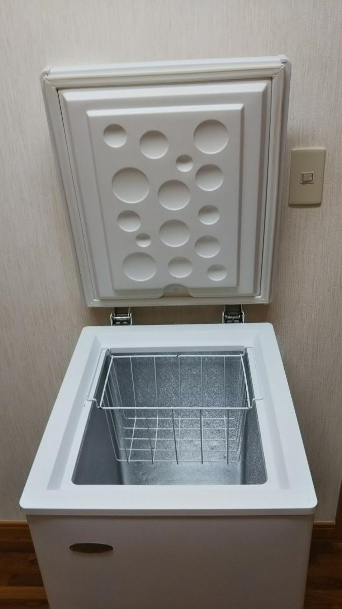 ★ 冷凍庫ハイアール HAIER JF-NC66 ★_画像6