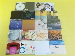 1円スタート★Mr.Children(ミスターチルドレン)/CD/20枚セット★_画像2
