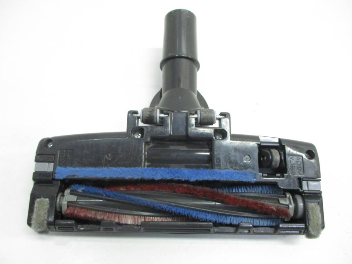 ☆ MITSUBISHI 三菱 紙パック式クリーナー 掃除機 TC-FXB7P-A 2012年製 1622B☆_画像5