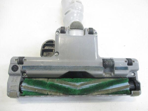 ○パナソニック 紙パック式掃除機 MC-PA21G-S 2011年製 B-6248○_画像3