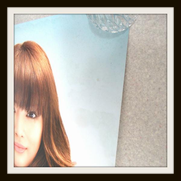 北川景子 2007年 カネボウ サラ SALA B1 ポスター【AA1【R2019-04-09-854_画像6