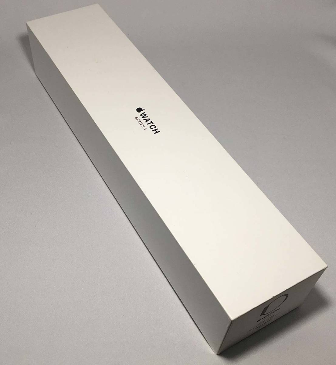 JUNK 箱 付属品 Apple Watch Series 3 GPS+Cellular 42mm MQKN2J/A A1891 アクティベーションロック ジャンク 部品取 アップル ウォッチ_画像7