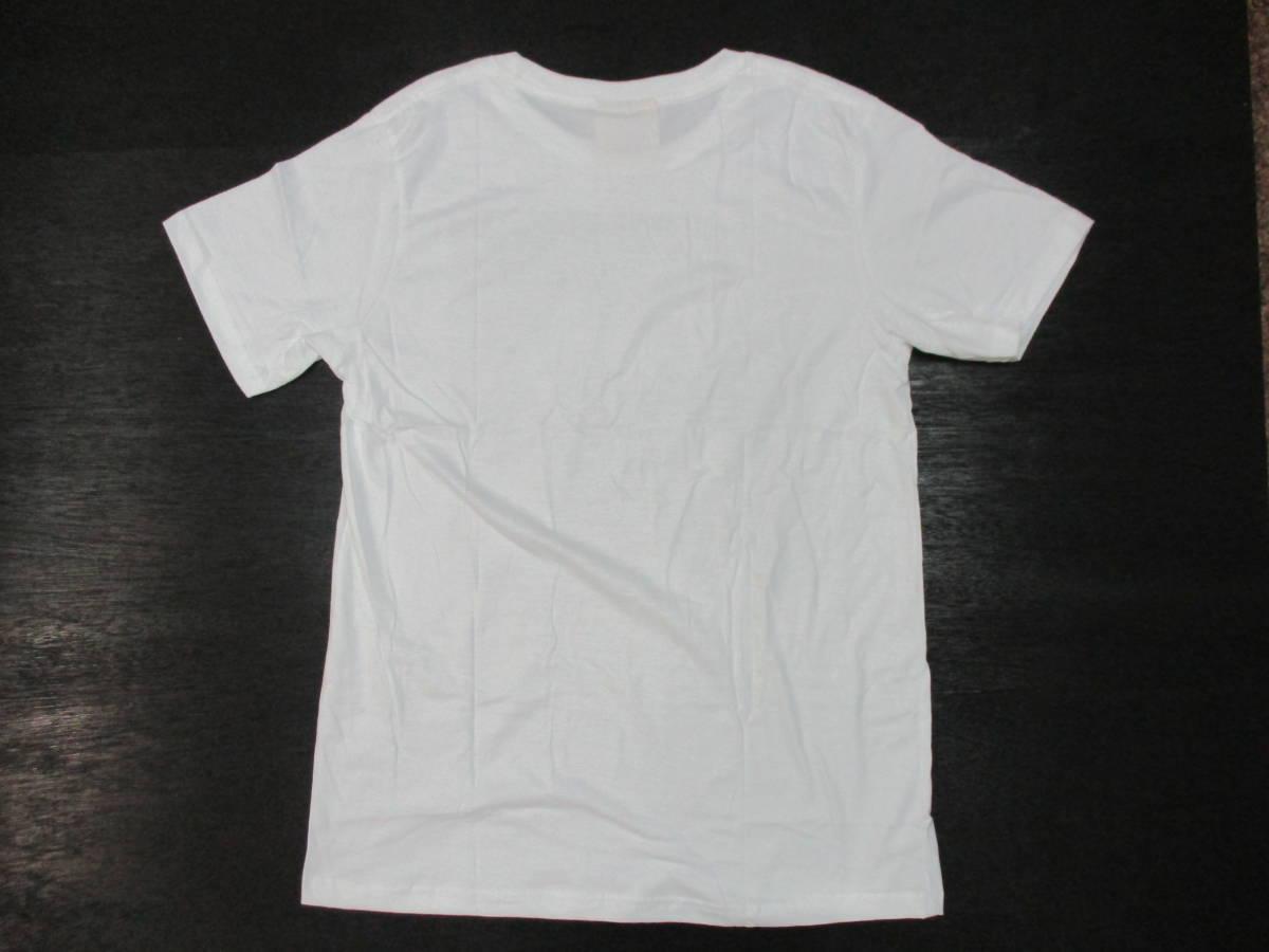 新品 ボクシングTシャツ 白 ホワイト Lサイズ モハメド・アリ vs ジョー・フレージャー 世紀の名勝負 元統一世界ヘビー級チャンピオン_画像7
