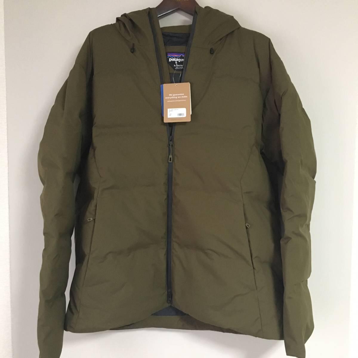 最高級 Patagonia Men's Jackson Glacier Jacket パタゴニア メンズ ジャクソン グレイシャー ジャケット 2018FA XL (USサイズ) SEMT_画像3