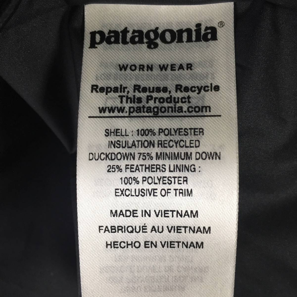 最高級 Patagonia Men's Jackson Glacier Jacket パタゴニア メンズ ジャクソン グレイシャー ジャケット 2018FA XL (USサイズ) SEMT_画像6