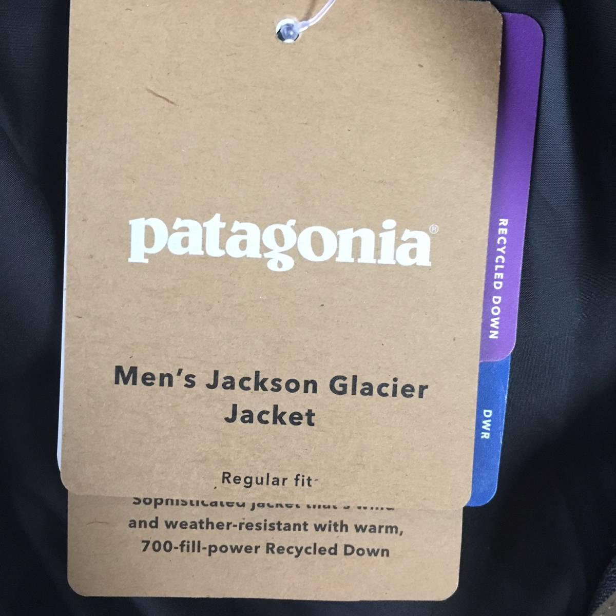 最高級 Patagonia Men's Jackson Glacier Jacket パタゴニア メンズ ジャクソン グレイシャー ジャケット 2018FA XL (USサイズ) SEMT_画像9