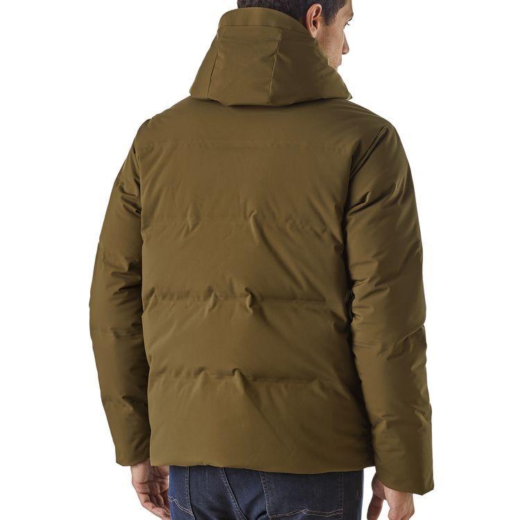 最高級 Patagonia Men's Jackson Glacier Jacket パタゴニア メンズ ジャクソン グレイシャー ジャケット 2018FA XL (USサイズ) SEMT_画像2