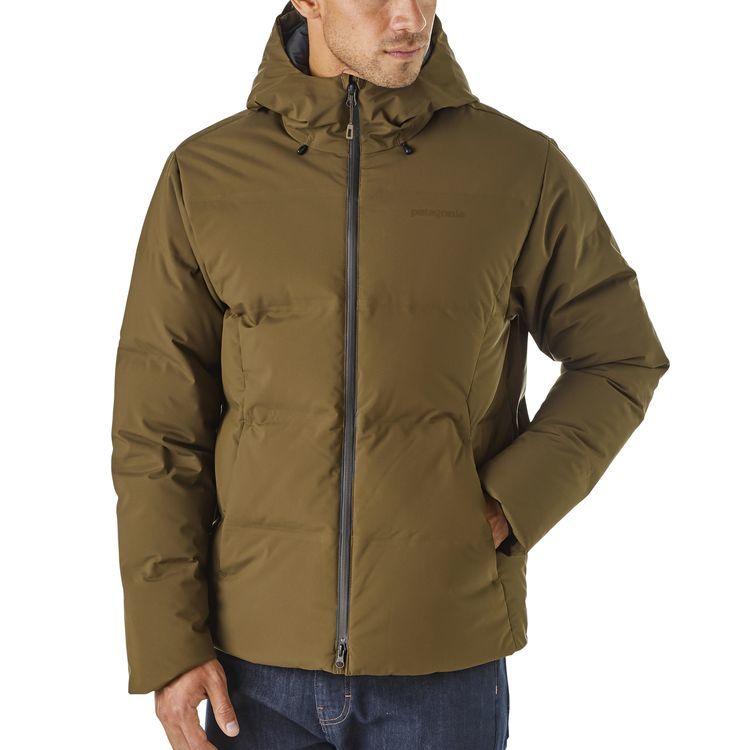 最高級 Patagonia Men's Jackson Glacier Jacket パタゴニア メンズ ジャクソン グレイシャー ジャケット 2018FA XL (USサイズ) SEMT
