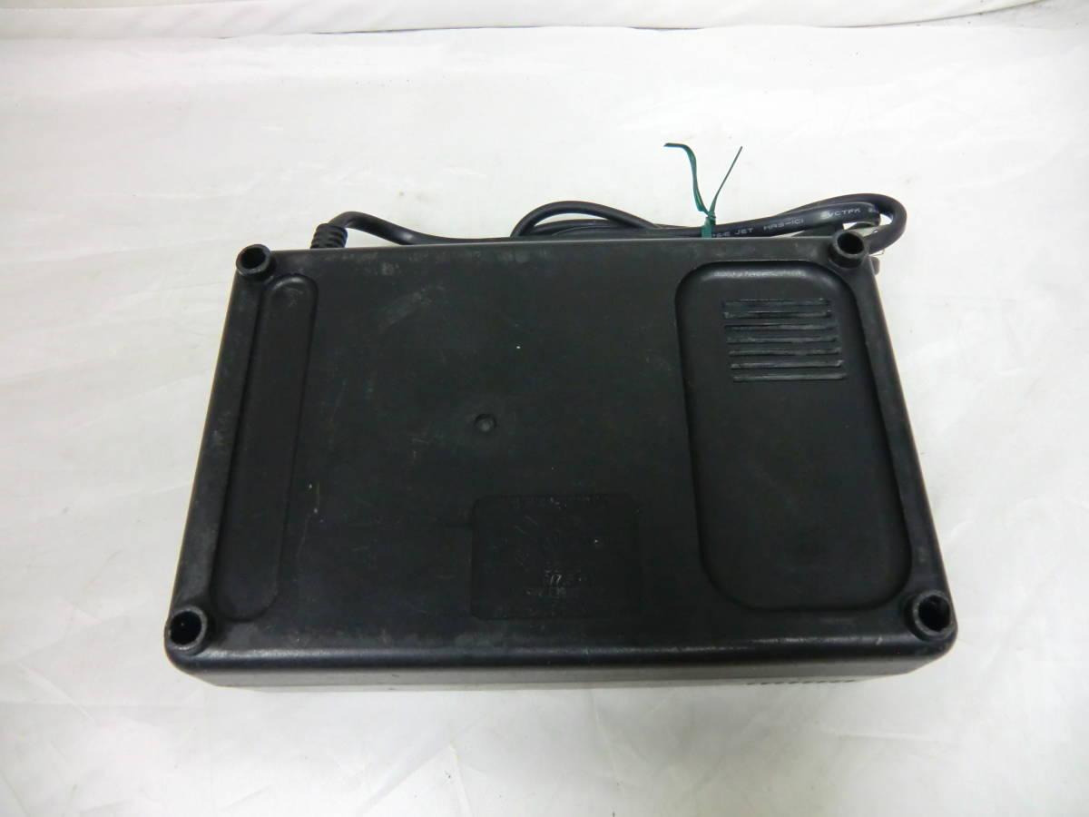 ★★EZ0209 National 松下電工 急速充電器 7.2V-24V★★_画像5