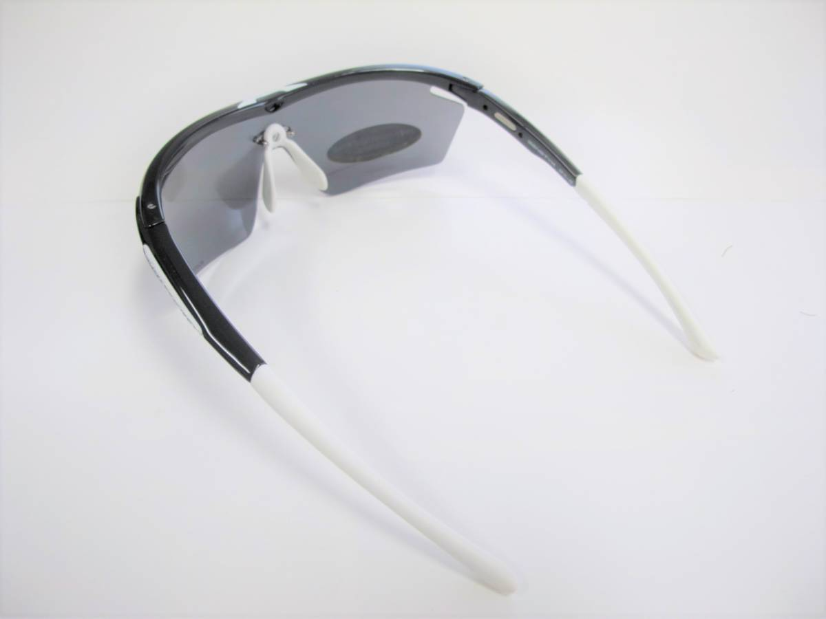 *RUDYPROJECT*GENETYK sunglasses *SP110942
