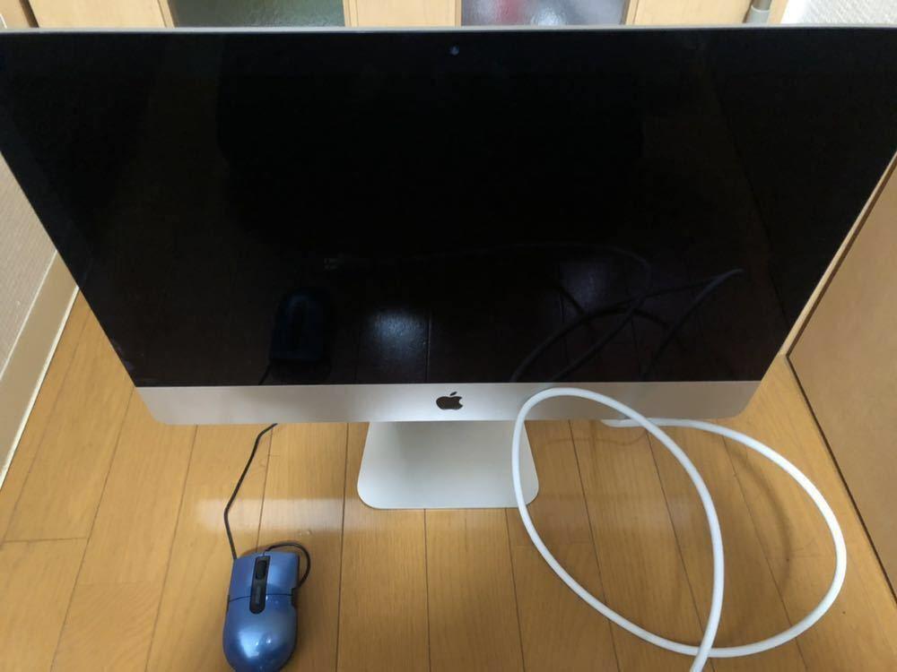 iMac Late2015 21.5inch