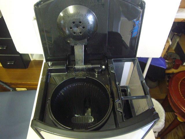 THERMOS サーモス 真空断熱ポット コーヒーメーカー ECH-1000 中古_画像2