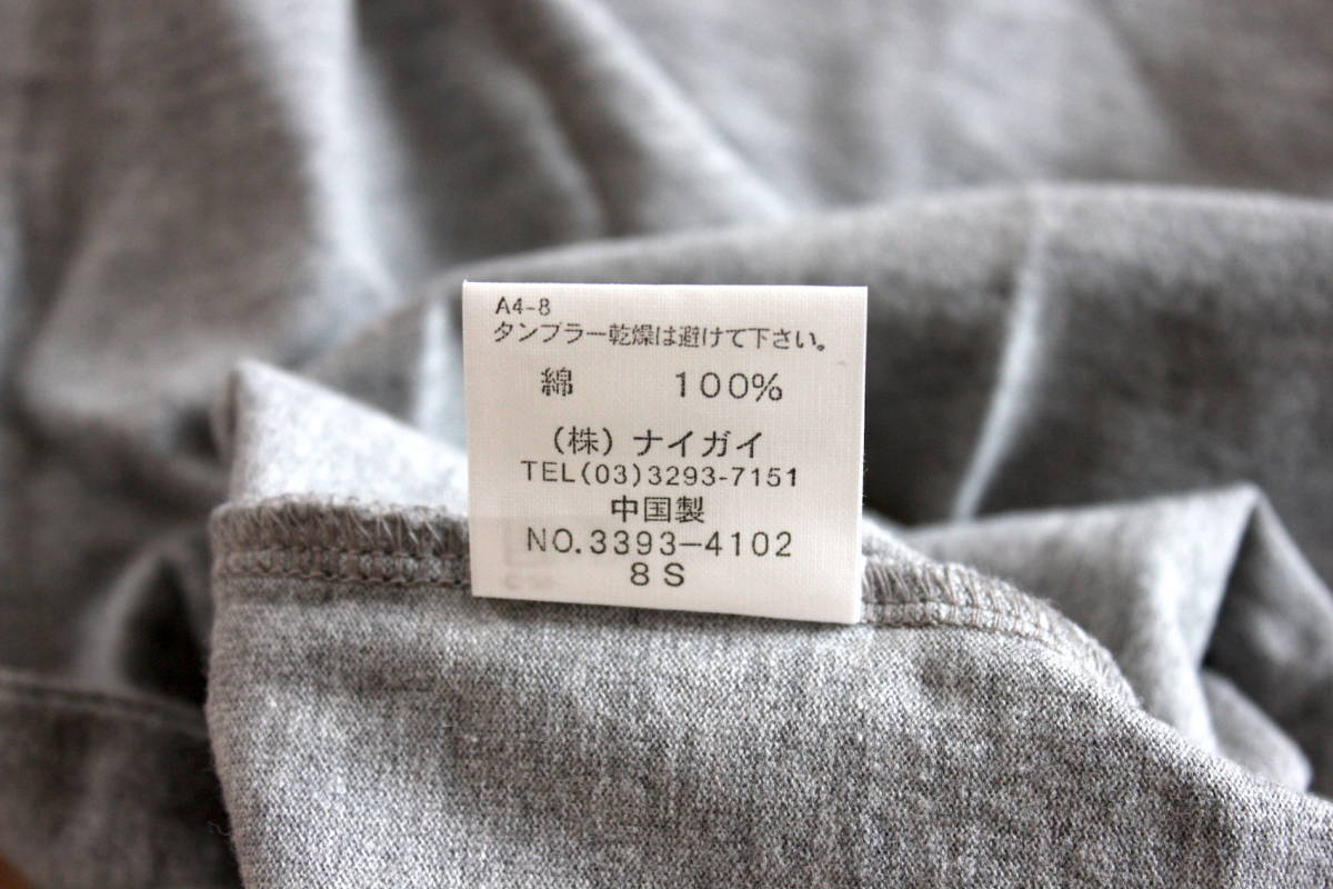 ★☆ 【未使用】ラルフローレン ポケットTシャツ ボーイズ160サイズ★☆ _画像5