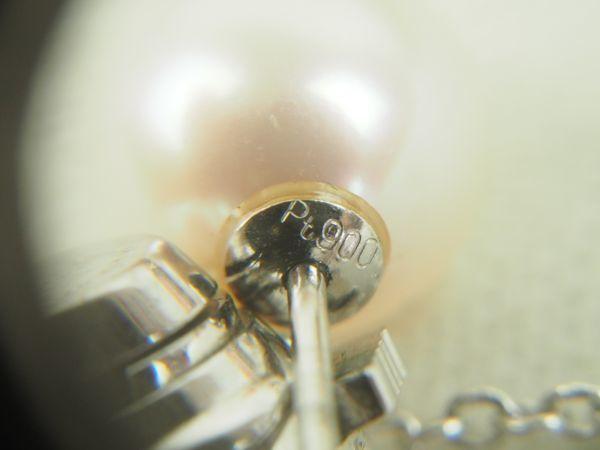 大量セット K18 Pt900 SILVER 珊瑚 真珠 べっ甲 等 色石色々 タイピン 約300g まとめて シルバー_画像7