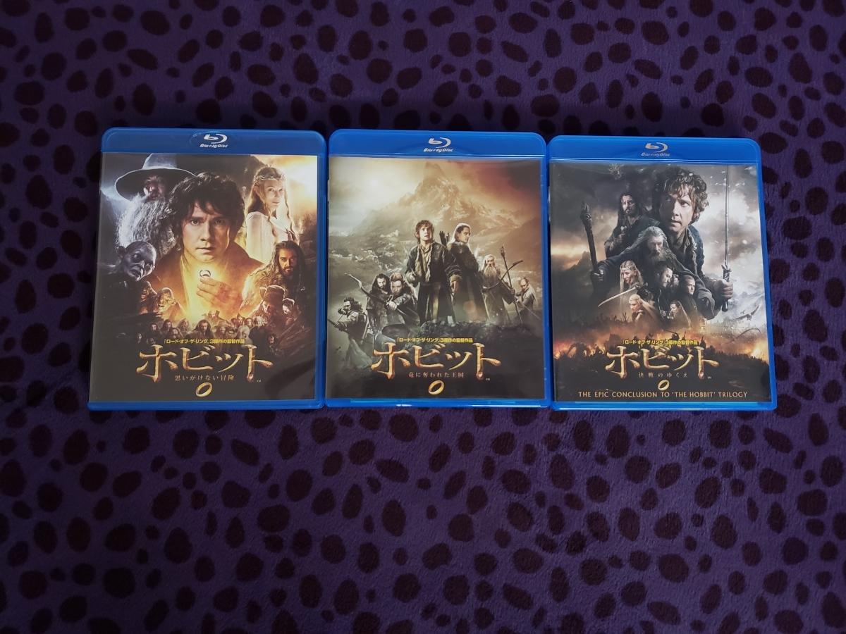 新品未開封あり 美品 洋画 Blu-ray 7セット _画像2
