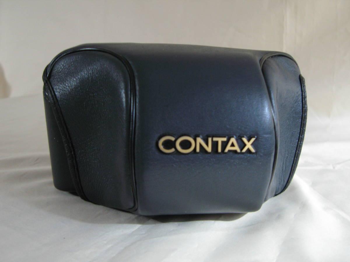 Contax G2DとG2、3レンズ、フラッシュ、ケース及びバッグ_画像5