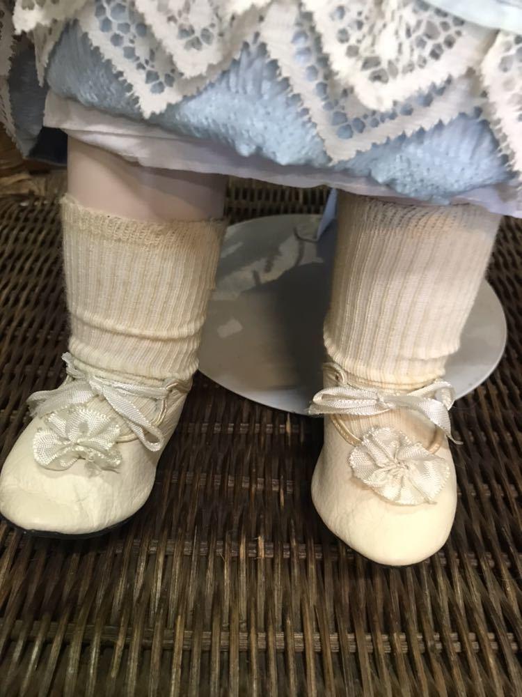 トムリンソン ジュモー レプリカドール 1997年製 人形 ゴスロリ服 送料無料 売り切り_画像8