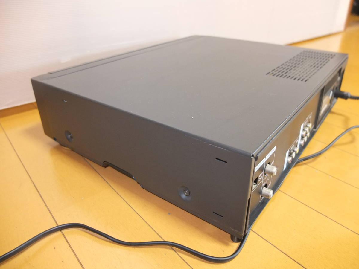 《ジャンク》SONY/ソニー SL-200D Hi-Band Beta.ビデオデッキ _画像3