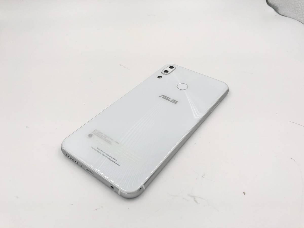 ★ASUS Zenfone 5 ZE620KL 64GB rom & 4GB ram SIMフリー 新品 ホワイト (ASUS_X00QD) 海外版 google playあり ★354708095860920_画像2