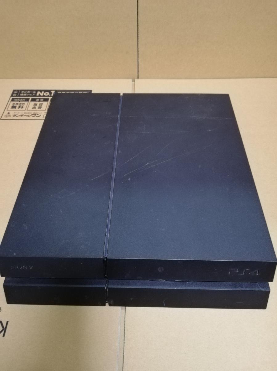 PS4ジャンク品 2台セット_画像6