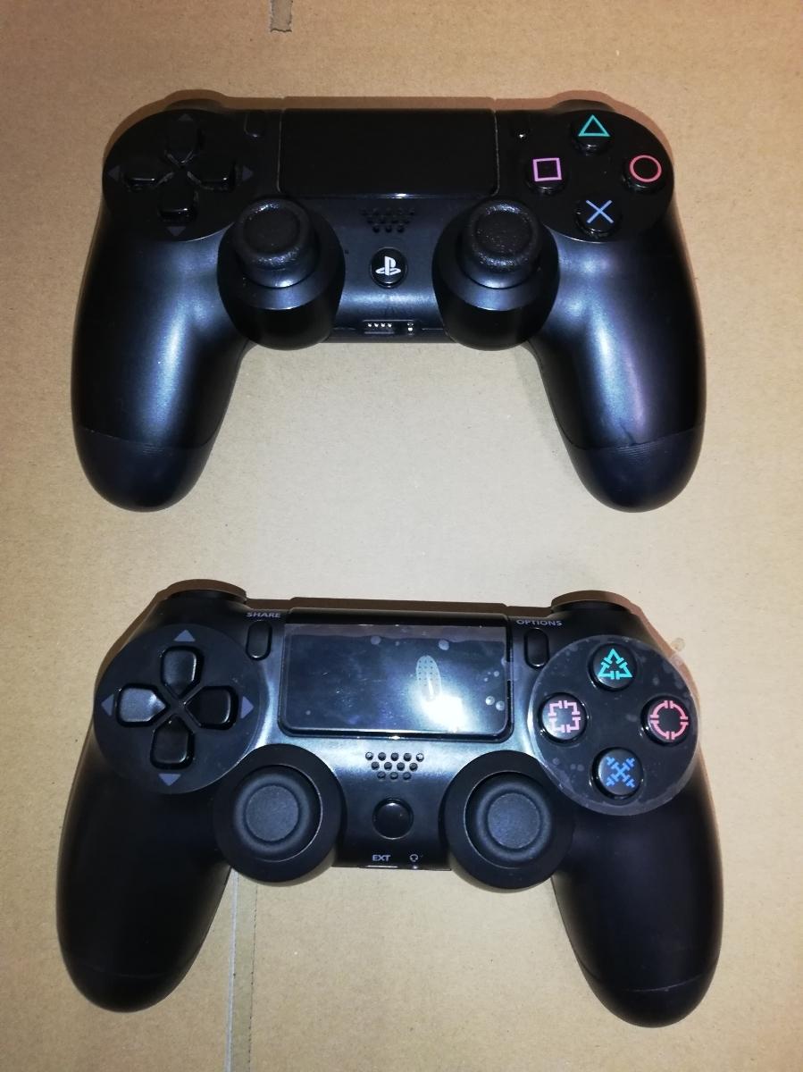 PS4ジャンク品 2台セット_画像10